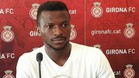 Kayode refuerza la delantera del Girona