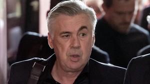 El Leicester intentará convencer a Ancelotti para que entrene a los Foxes