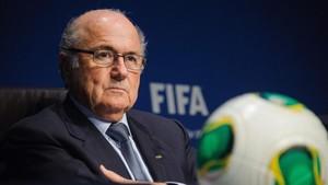 El expresidente de la FIFA Joseph Blatter fue suspendido seis años