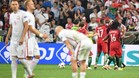 Los penaltis meten a Portugal en semifinales