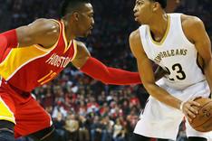 Anthony Davis, de los Pelicans, pasar� a tener el contrato m�s rico de la NBA