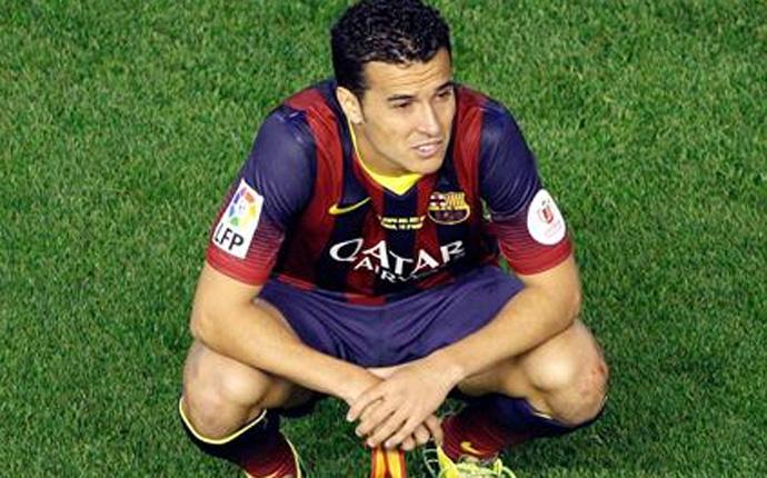 Arsenal y Liverpool tambi�n quieren a Pedro