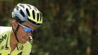 Contador no tiene fracturas y este s�bado se decide si toma la salida