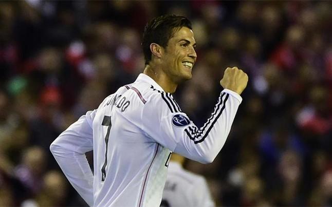Madeira levantará un monumento en homenaje a Cristiano Ronaldo