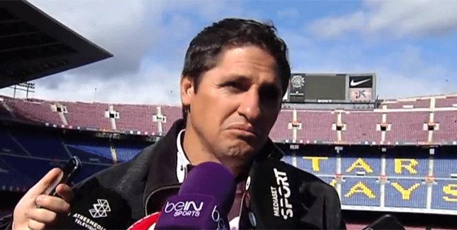 """Edm�lson: \""""El Bar�a no deber�a permitir que Ney"""