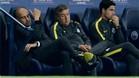 El Manchester City, abonado a la mala suerte