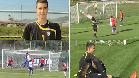 Un 'gigante' montenegrino para la portería del Barça