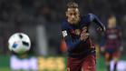 United y City pugnan por Neymar con una oferta millonaria