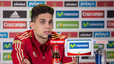 Marc Bartra confirms SPORT exclusive about his release fee
