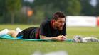 Messi confiesa su único pecado: no dirías nunca cuál es