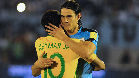 Brasil, imparable, golea a Uruguay y suma el séptimo triunfo seguido