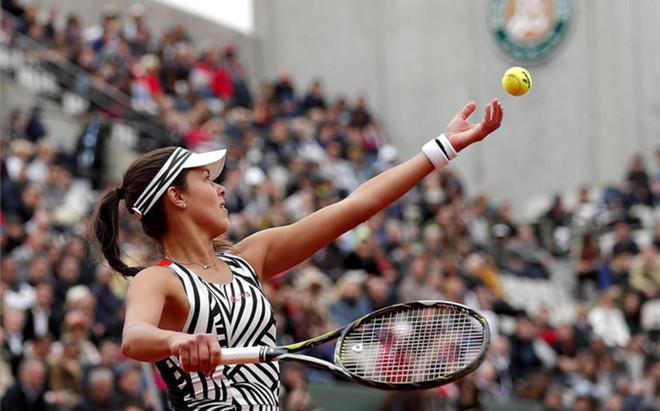 Roland Garros ha reforzado las medidas para luchar contra la corrupci�n