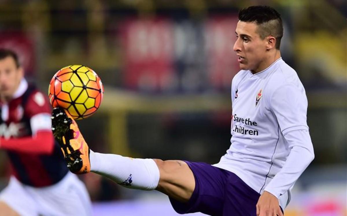 La Nazione: La Fiorentina fichar� a Tello por 8 millones al Bar�a