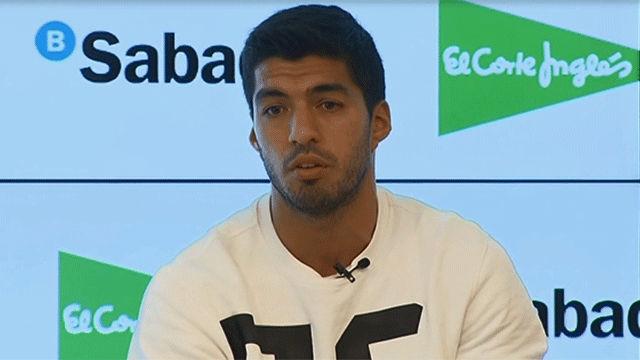 Luis Súarez quiere hacer historia remontando ante el PSG