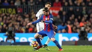 The Clasico has a time and date