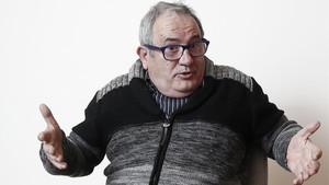 Luis Sabalza, presidente de Osasuna, no agotará su mandato