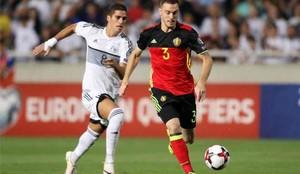 Vermaelen tiene una oferta del calcio italiano