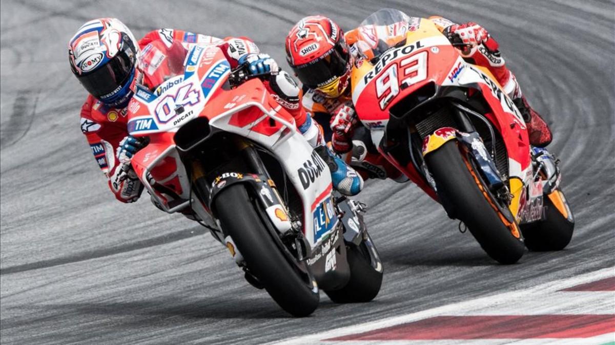 Tailandia estará en el calendario del MotoGP en el 2018