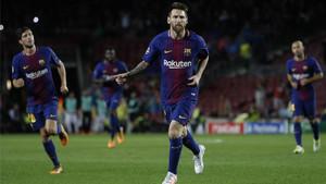 Messi sigue superándose...por más difícil que parezca