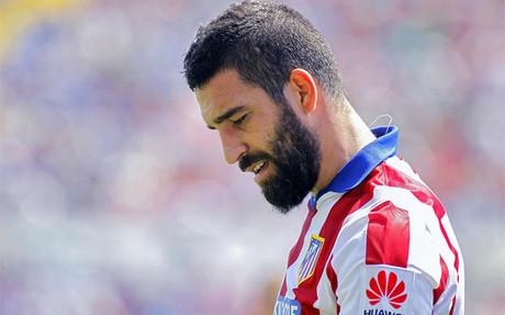Arda Turan podr�a ser este mismo viernes jugador del FC Barcelona