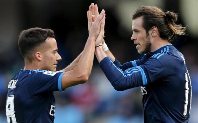 Bale y Lucas V�zquez ser�n los pr�ximos en renovar