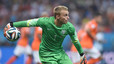 Fingers crossed by Barcelona for new arrival Jasper Cillessen's final Ajax game