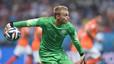 Barcelona crossing fingers for Jasper Cillessen's final Ajax game