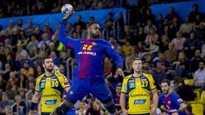 El Barça vuelve a la Champions League con buenas sensaciones