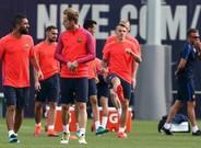 El FC Barcelona visita Mestalla, uno de los campos m�s dif�ciles para los de Luis Enrique