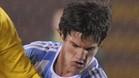 Bruno Zuculini, nuevo jugador del Manchester City