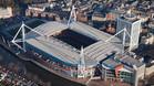 El Estadio Nacional de Gales, el Millennium de Cardiff, acoger� la final de la Champions League 2016-2017 el 3 de junio de 2017