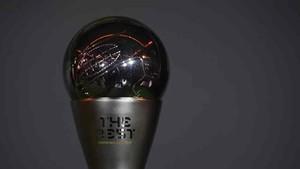 La gala del The Best FIFA Football Awards 2017 se celebra este lunes en Londres