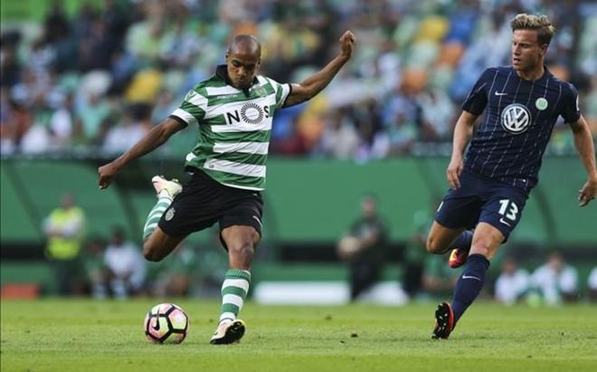 Jo�o M�rio deja el Sporting despu�s de 12 a�os