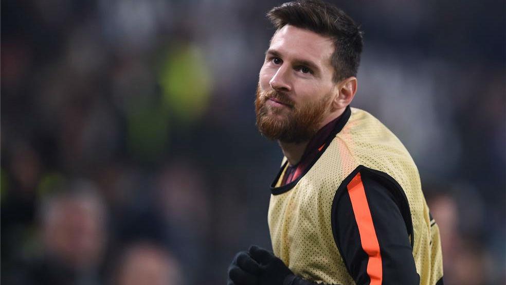 LACHAMPIONS | Juventus - FC Barcelona (0-0): Las imágenes de Messi como suplente