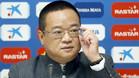 La llegada de Chen Yansheng ha acercado al Espanyol a la cultura china