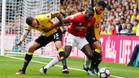 Watford-Manchester United: El proyecto de Mou cae en barrena