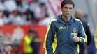 Marcelino García Toral deja de entrenar al Villarreal