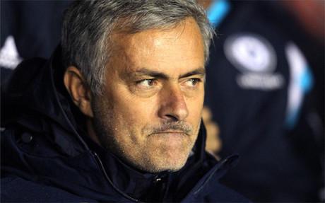 Mourinho pidi� cuidados para Diego Costa