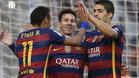 Luis Enrique sorprende con el once titular