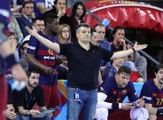 Xavi Pascual avisa de la importancia del partido ante el THW Kiel