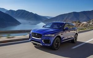 Jaguar F-Pace: Un SUV que no te deja indiferente