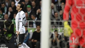 Mkhitaryan dio la victoria a Mourinho