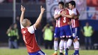 Paraguay logró un triunfo que le permite soñar