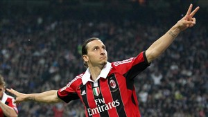 Ibrahimovic podría volver a vestir de rossonero