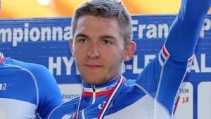 Mathieu Riebel ha fallecido en un accidente