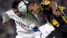 Imagen de archivo de la final que el Real Zaragoza gan� al Real Madrid en 2004