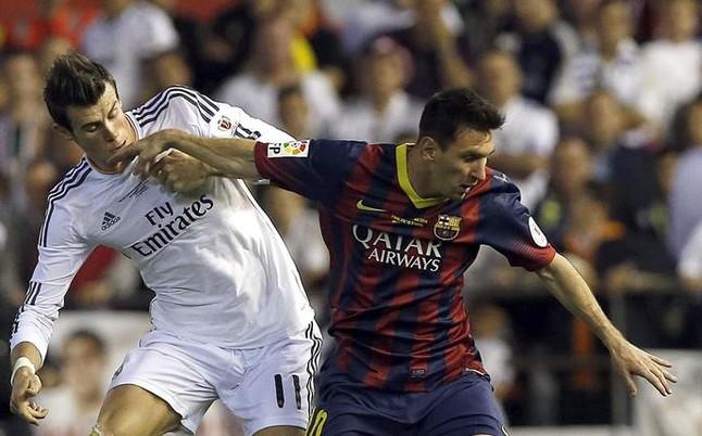 El Madrid intent� fichar a Messi hasta en tres ocasiones
