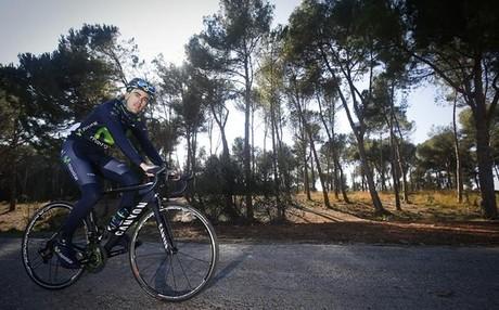 Antonio Pedrero es el �nico catal�n que ha dado el salto a un WorldTour esta temporada