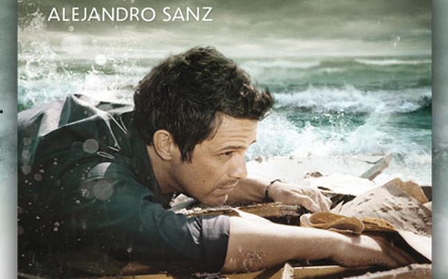 Alejandro Sanz Alejandro Sanz Tengo Más