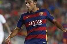 Rafinha renovar� con el FC Barcelona